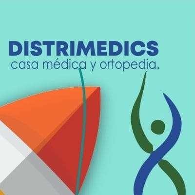 Distrimedics 11