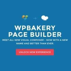 Wpbakery Page Builder - ¿Alguna vez ha notado cuánto tiempo pierde mientras codifica diseños manualmente?¡No más ensayo y error con códigos cortos o CSS!